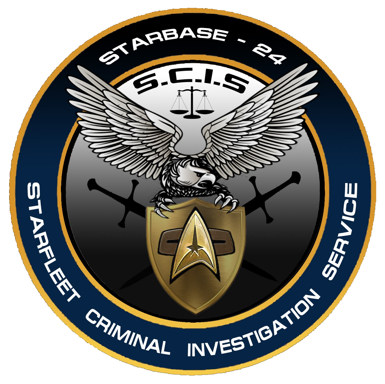Specialist Divisions